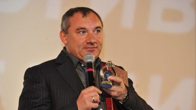 Титов предложил Николаю Фоменко возглавить московское отделение «Партии роста»
