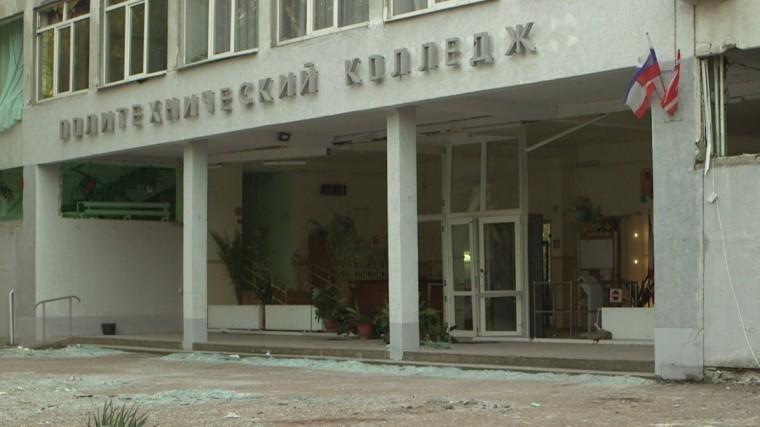 Еще один пострадавший из-за взрыва истрельбы вКерчи попал вбольницу
