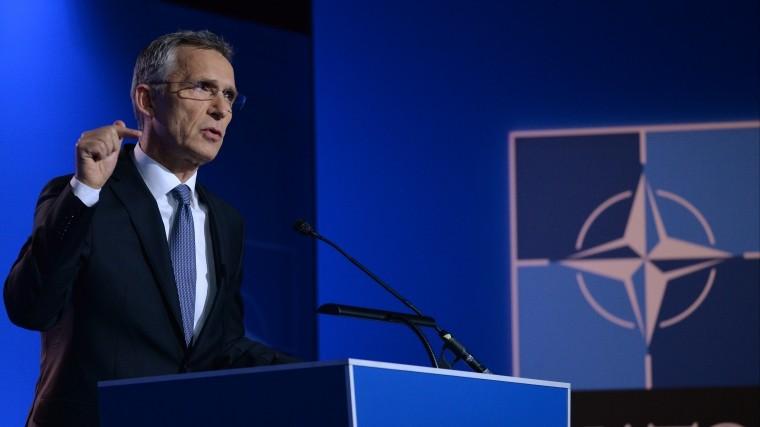 нато собирается размещать европе новые ядерные ракеты
