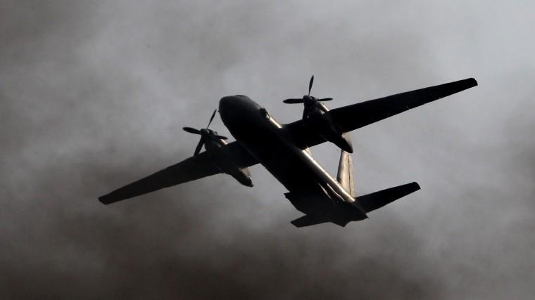 нетрезвые пилот штурман самолета пытались вылететь комсомольска-на-амуре