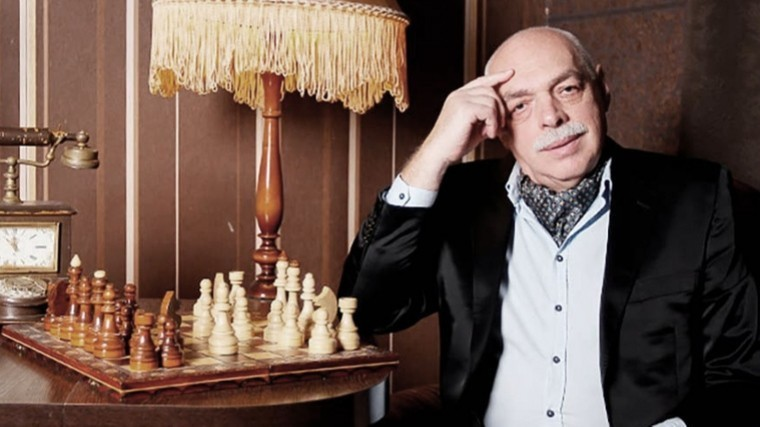 72-м умер вице-президент федерации спортивных журналистов