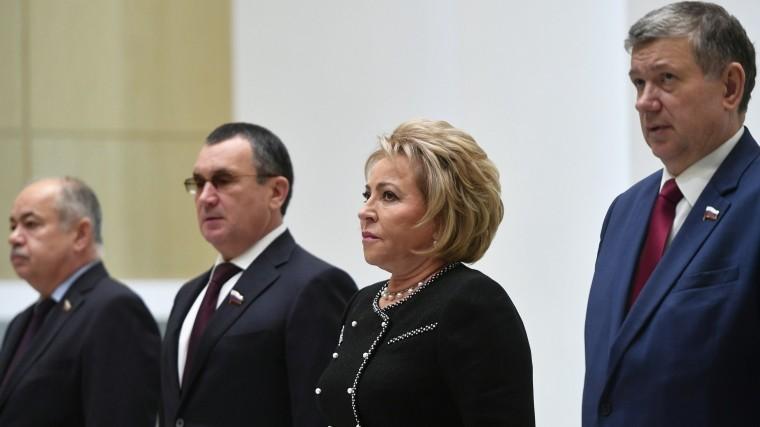 совет федерации разрешил парламентариям отказываться надбавок пенсиям