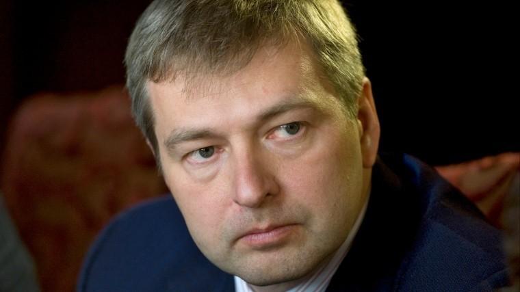 ВКремле высказались поситуации сарестом миллиардера Рыболовлева вМонако