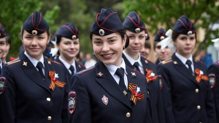 ноября день российской полиции
