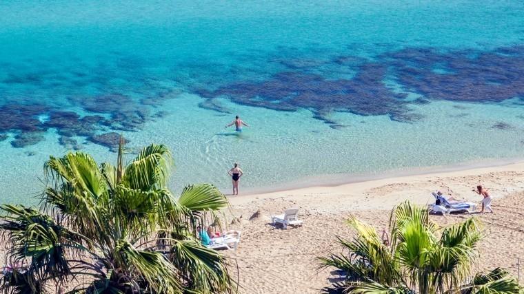 тело российской туристки найдено море кипре