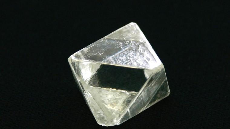 Наоткрытом Путиным месторождении нашли первый алмаз крупнее 50 карат