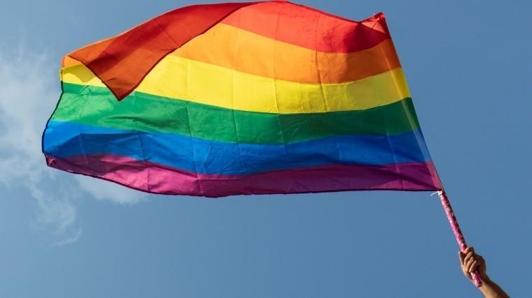 Новый Уренгой хотят сделать гей-столицей России