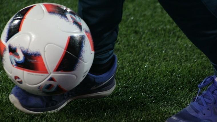 Юные игроки «Зенита» устроили драку прямо нафутбольном поле— видео