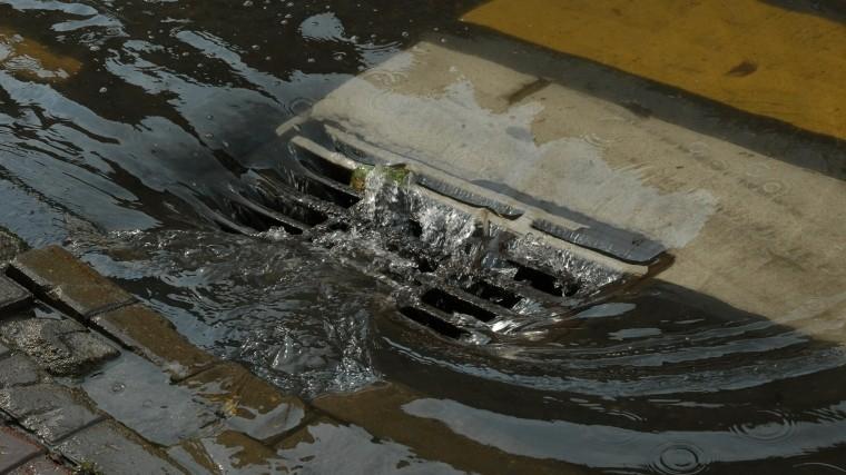 Приморье атакует мощный циклон: приостановлено движение транспорта