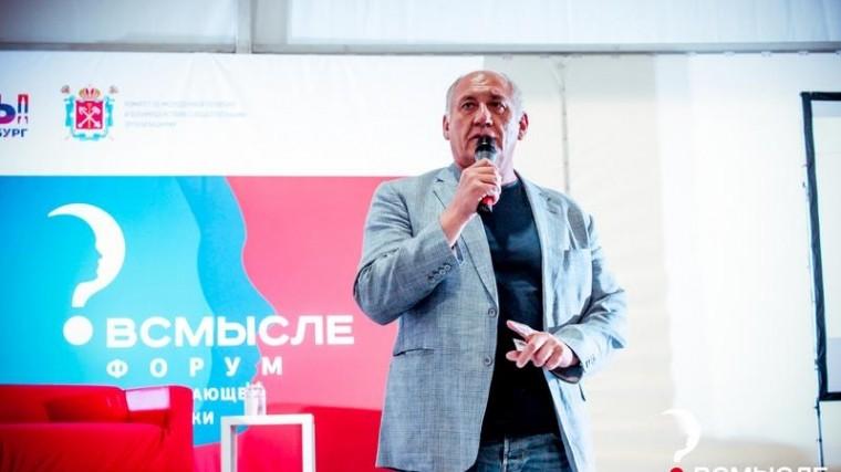 Представители гражданского общества требуют отставки вице-губернатора Петербурга