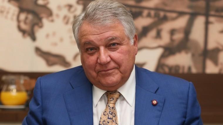 общее собрание российской академии наук проходит москве
