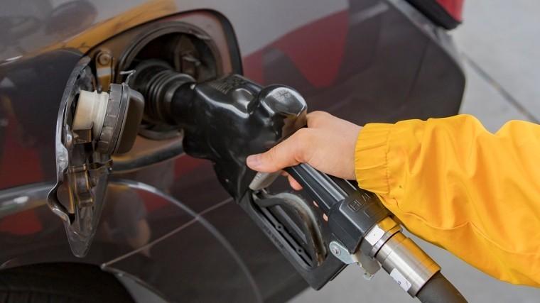 результате протестов франции бензин закончился большей части азс