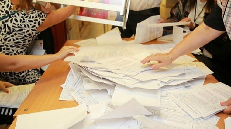 кандидатов допущено участия выборах главы приморья