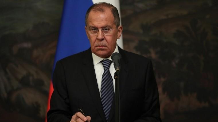 лавров обвинил вашингтон подстегивании военной деятельности границ россии