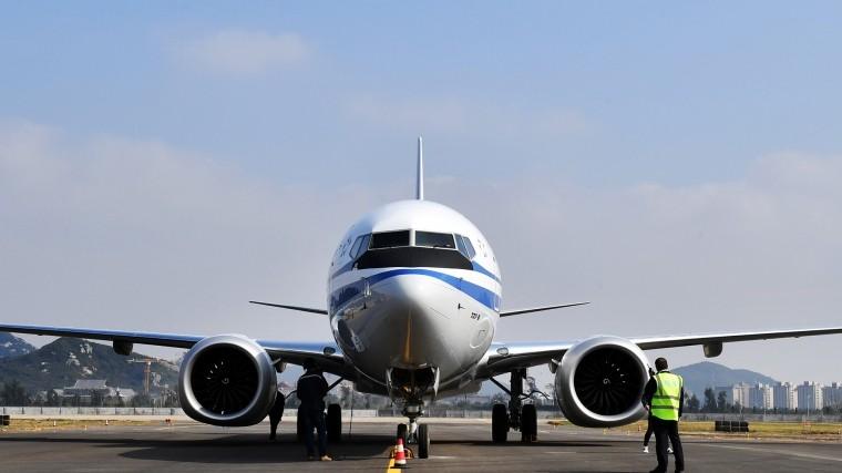 застрявшие китае российские туристы вылететь