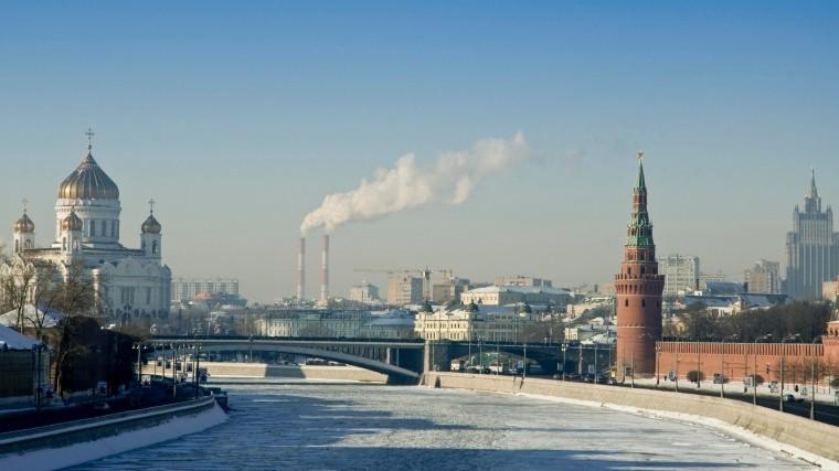 синоптики пообещали москвичам лютые морозы начале недели
