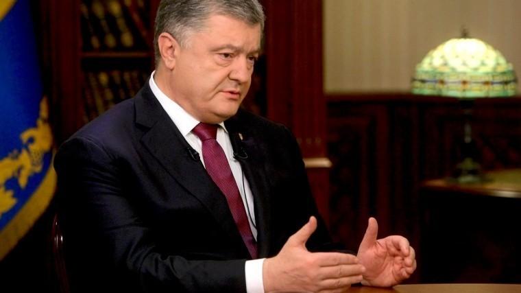 эксперт объяснил порошенко сочинил захват россией мариуполя бердянска