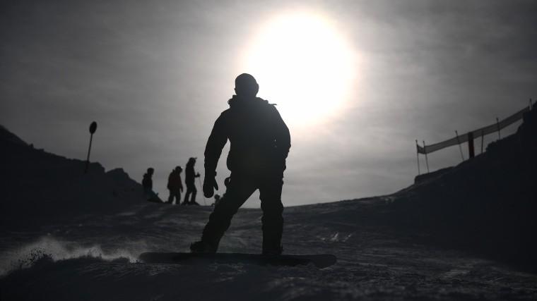 горнолыжный курорт игора ленинградской области открыл сезон
