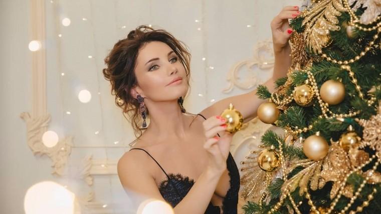 Как спасти новогоднюю елку откота? Советы актрисы сериала «След»