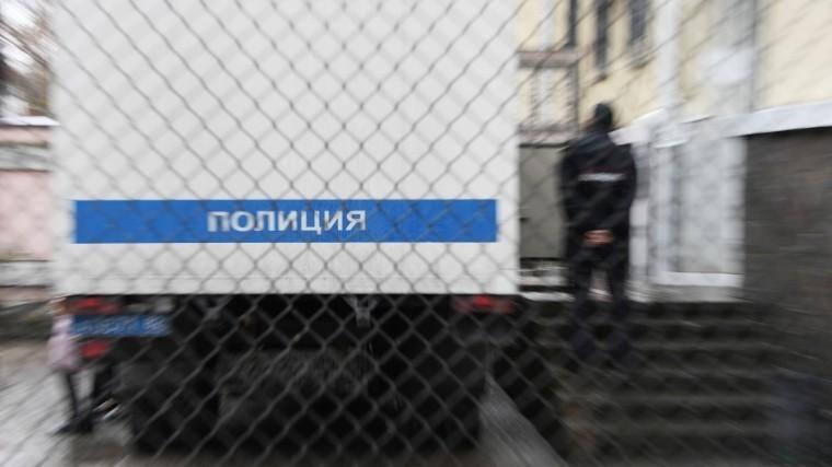 Подозреваемый вкраже уветерана двух миллионов рублей заключен под стражу
