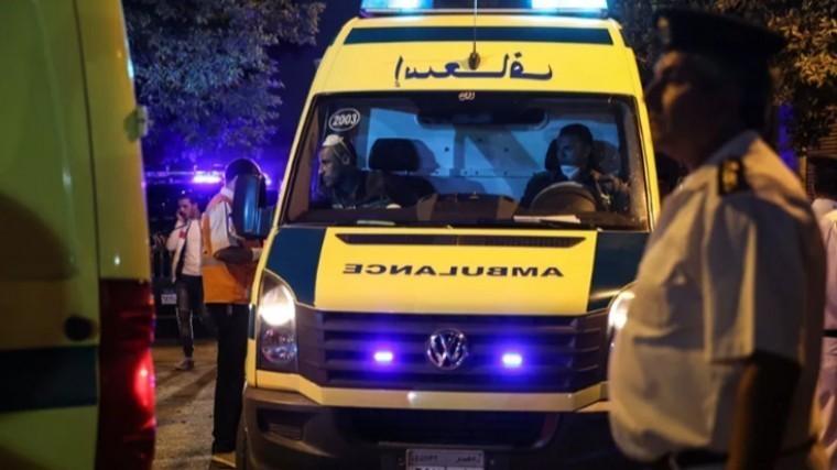 погибшие египте россияне сотрудниками крупной российской корпорации
