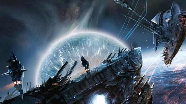 раскрыты главные секреты новой игры the outer worlds