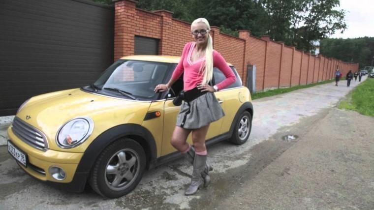 повезло продавец автомобиля бузовой рассказал машине звезды