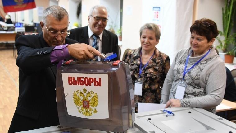 политолог кандидаты губернаторы приморья соревновались добрых делах
