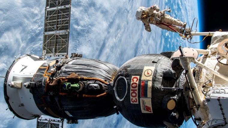 космонавты раскрыли подробности инцидента утечкой воздуха мкс