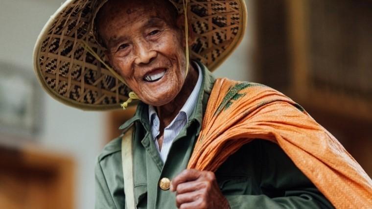 китай лицах день туристки фотоаппаратом
