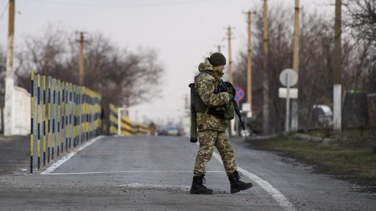 учись сеня украинцы отреагировали строительство стены российской границе