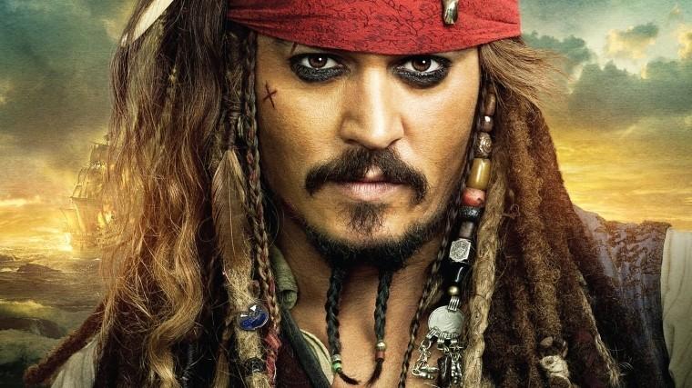 известно пираты карибского моря выйдут джонни деппа