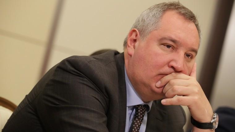 глава nasa объяснил отмену приглашения дмитрия рогозина
