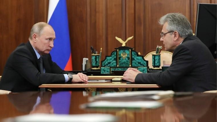 мировой престиж российской науки хотят повышать центрах международных