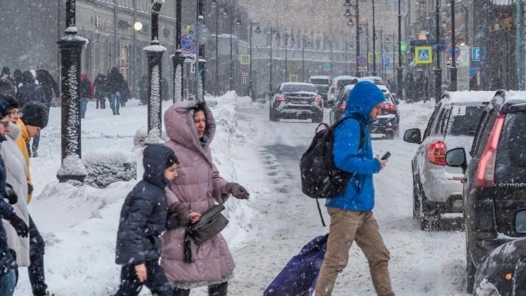Метель, ветер идругие аномалии— что еще ждет россиян вближайшие дни