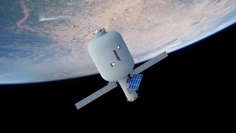 частники интернет китай составит космическую повестку 2019-м