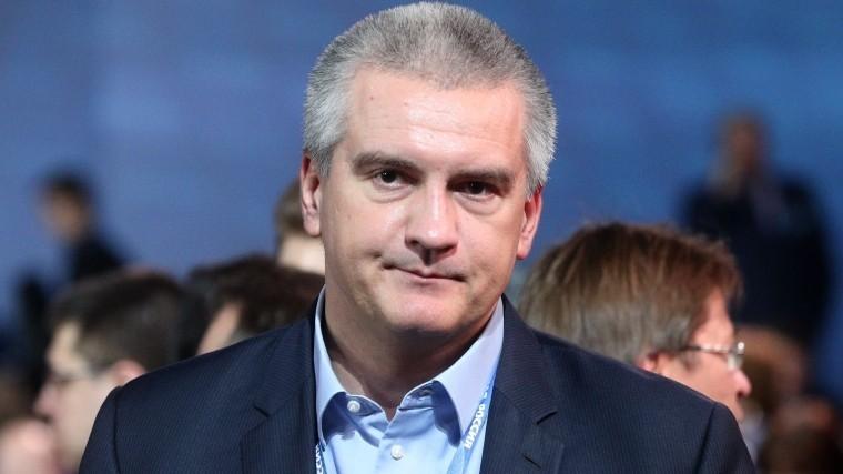 глава крыма сергей аксенов отправил отставку мэра феодосии