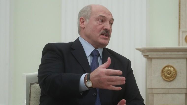 лукашенко против глава белоруссии рубль качестве объединенной валюты