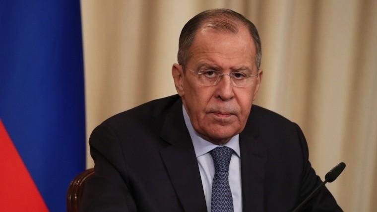 мид россия изучит предложения фрг керченскому проливу