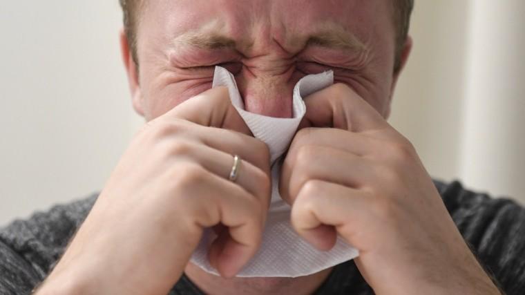 резкий рост заболеваемости гриппом зафиксирован ряде российских регионов
