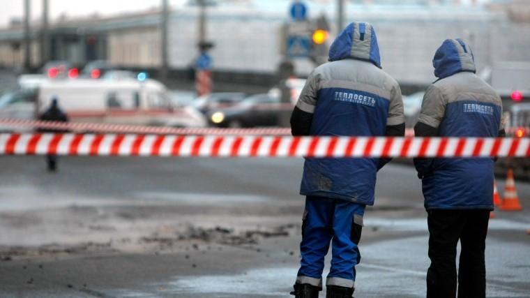 диспетчеру теплосети предъявлены обвинения гибели кипятка кафе петербурге