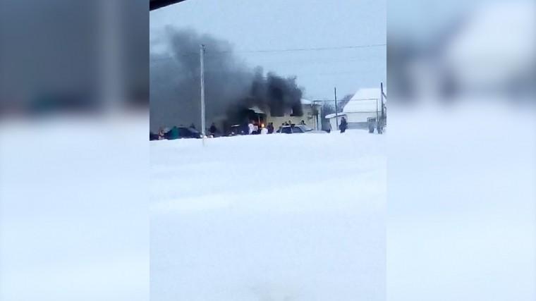 обгорела одежда очевидцы увиденном взрыва кафе