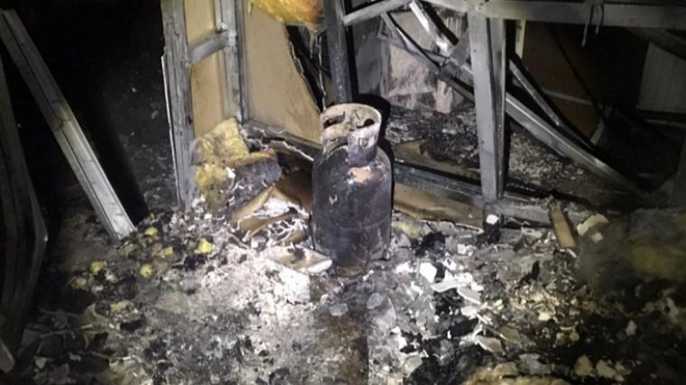 пополз пострадавший рассказал спасался время взрыва кафе