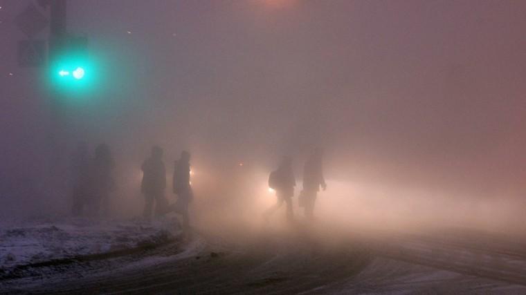 поселок барнаулом остался тепла горячей воды 20-градусный мороз