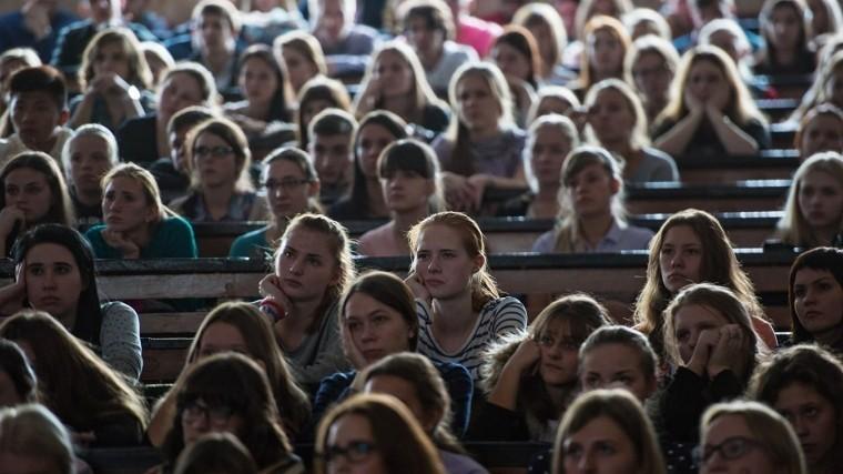самая популярная профессия российской молодежи