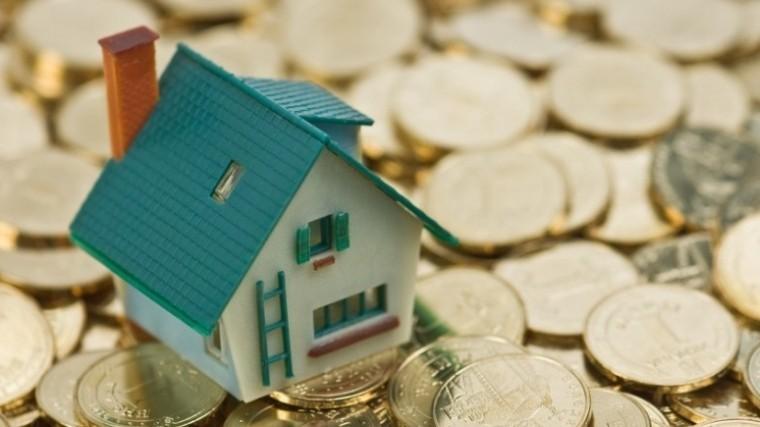 рост цен жилье зафиксирован россии