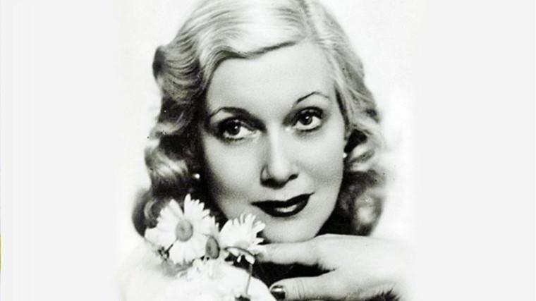 Любовь Орлова: 117 лет содня рождения легендарной актрисы
