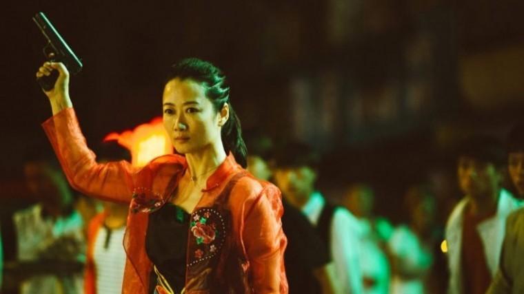 ВРоссии впервые пройдет фестиваль «Современное кино Китая»
