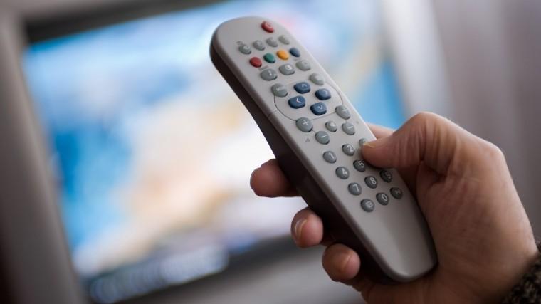 Цифровое телевидение работает уже отМагадана доЧечни