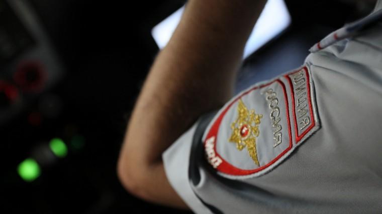 Офицера ФСБ избили вцентре Москвы